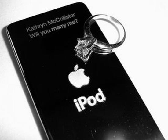iPod Proposal