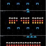 space invaders gefilte fish