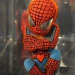 spiderman fetus