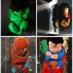 superhero babies