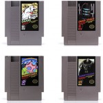 72pins NES Cartridge Designs