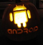 Android Pumpkin FI