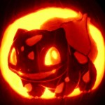 Bulbasaur-pumpkin