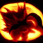 Cyndaquil_Pumpkin