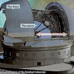 European Extremely Large Telescope 1