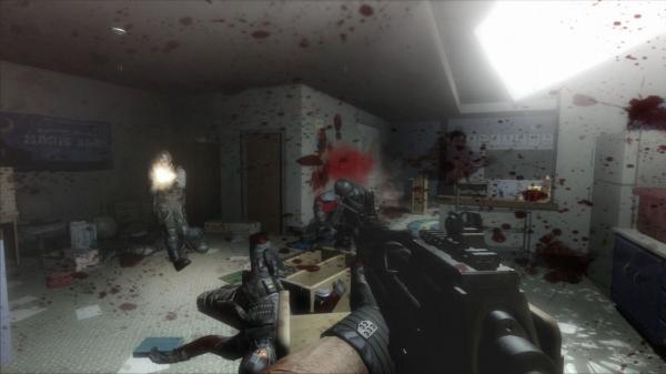 F.E.A.R. 2 screenshot