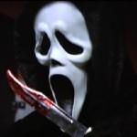 Ghostface-killer