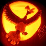 Ho-oh_Pumpkin