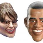 Obama Pallin