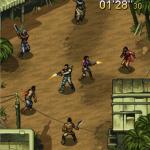 Resident-Evil-5-Demake