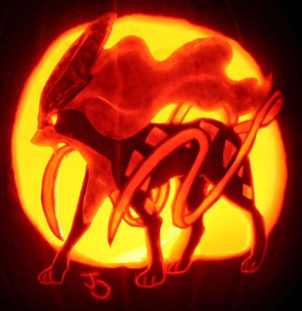 Suicune_pumpkin