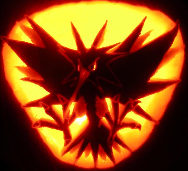 Zapdos_Pumpkin