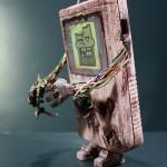 Zombie Gameboy 2