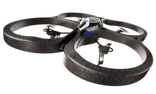 ar drone remote control hover plane