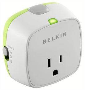 Belkin Socket