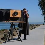 gigantic camera