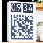 qr clock 01