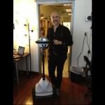 richard garriot robot