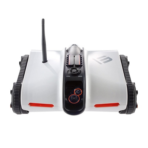 rover spy tank remote control