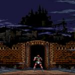 super-castlevania-4 screenshot
