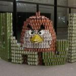 Angry Bird art 2