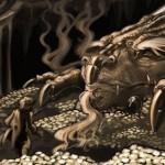 Bilbo Smaug
