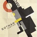 Dadaist Batman