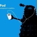 Daleks Ipod