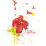 Depressed-Flash