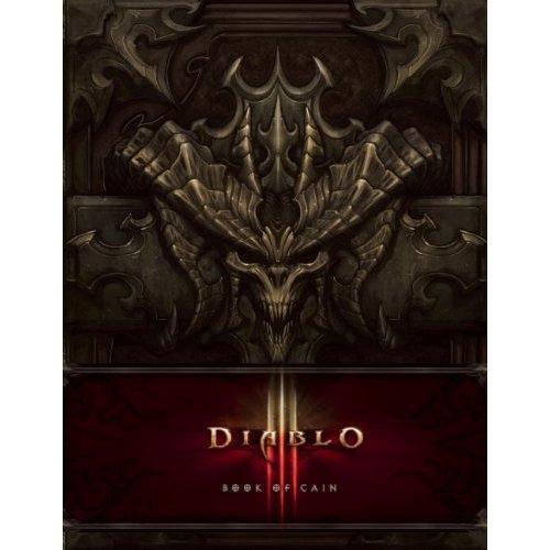 Diablo III Book of Cain