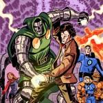 Doom vs Doctor