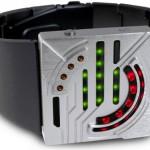 Kisai Sensai Alloy LED Watch