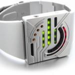 Kisai Sensai Pure LED Watch