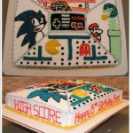 Mash Up Cake