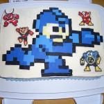 Mega Man Villians