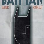Minimalist Batman
