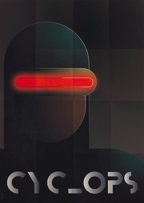 Minimalist Cyclops