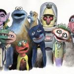 Muppets Batman