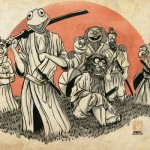 Muppets Japan