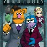 Muppets Sherlock Holmes