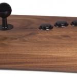 Neo Geo Wooden Controller 2