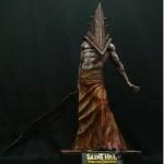Pyramid-Head-Sculpture 1
