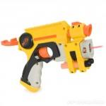 Steampunk Toy Gun 2