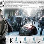 Vagabond Zombie Survival Dome