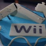 Wii Cake