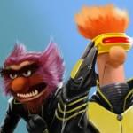 X Men Muppets