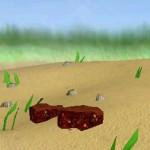 ant farm simulation