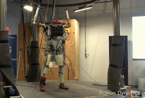 boston dynamics petman robot