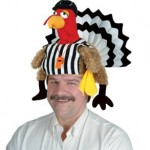 funny turkey hat 1