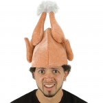 funny turkey hat 3